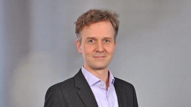 Henrik Beme (Foto: DW)