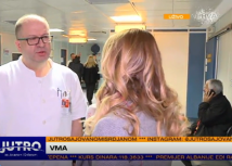 Foto: TV Prva/Screenshot