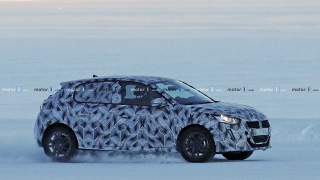 Foto: Motor1/CarPix/Automedia