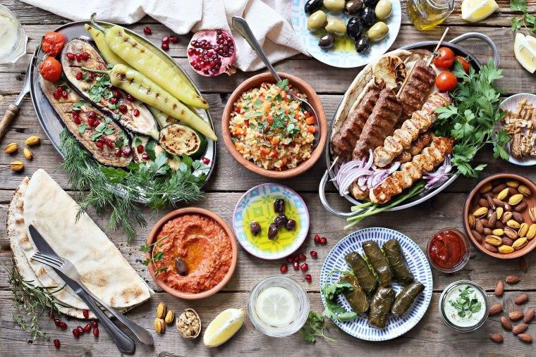Mediteranska ishrana / thinkstock