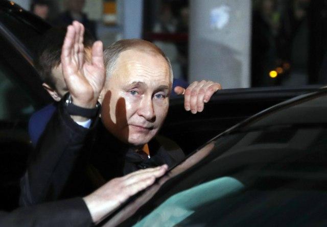 """""""Putinova poruka znači - imate silu zaštitnicu"""""""