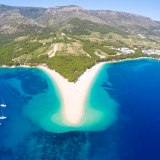 Zlatni rat / thinkstock
