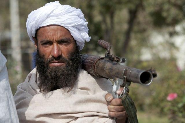 Talibani objavili pregovore sa SAD