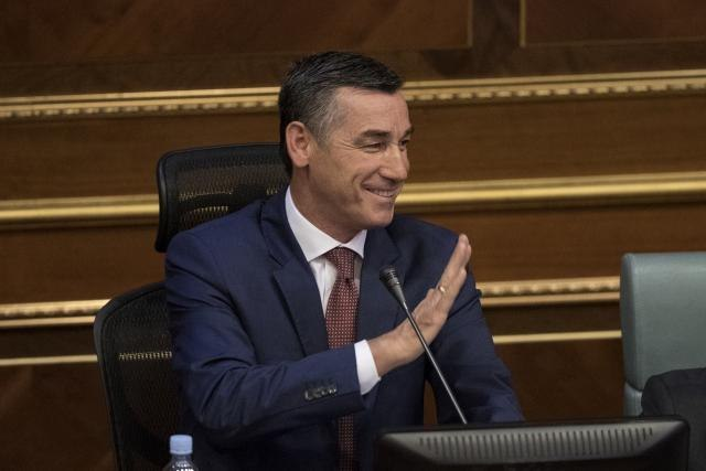 """""""Ne smemo dozvoliti Srbiji da pobedi"""""""