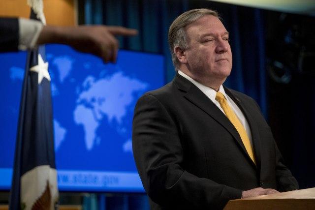 Sekretar SAD upozorio Mađarsku zbog veza sa Rusijom