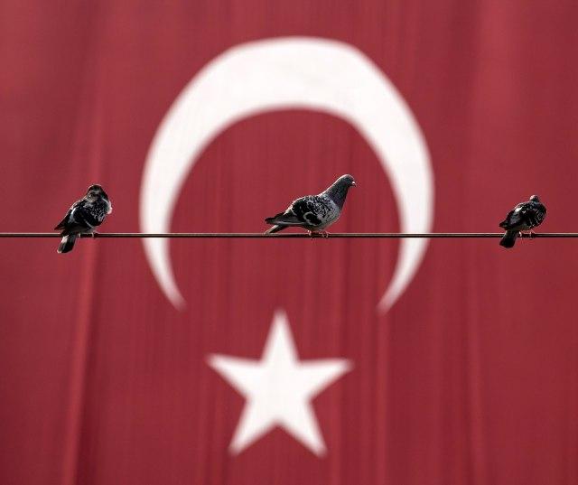 Evropski sud za ljudska prava osudio Tursku - pritvor sudije nezakonit