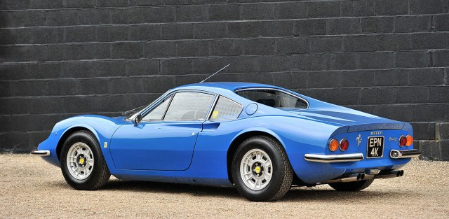 Foto: Silverstone Auction
