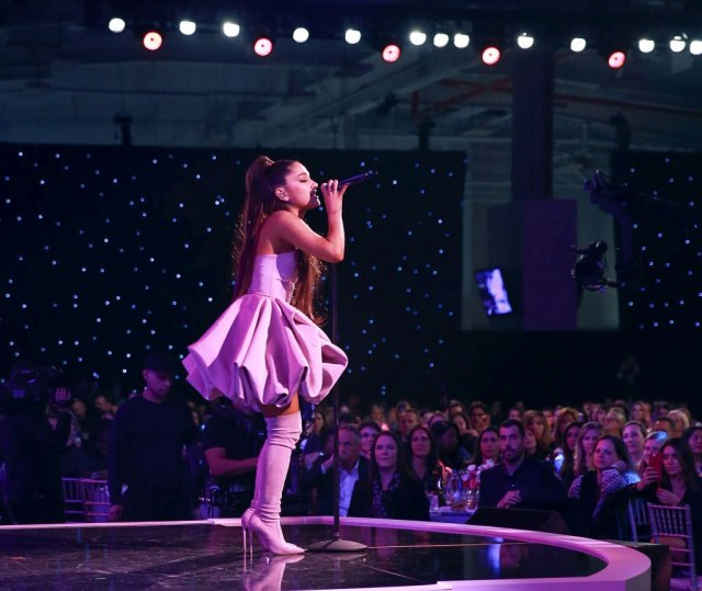 Ariana Grande/Foto: Gettyimages