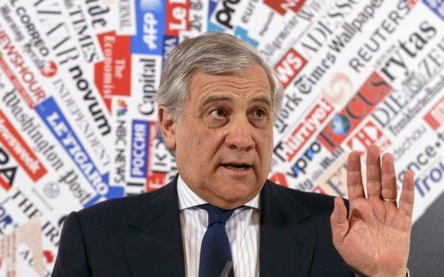 Tajani i Salvini otvorili stare rane