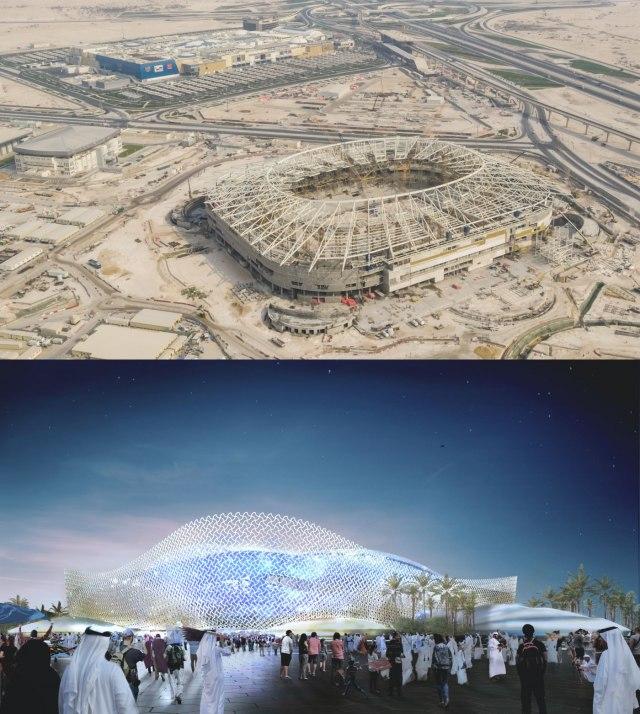 Stadion Al Rayyan
