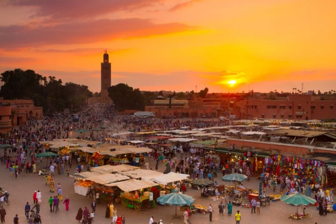 Vaš vodič kroz Marakeš: Šta nikako ne smete propustiti - 92putovanja