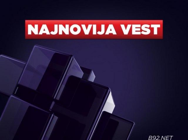 Zapalio se kamion na autoputu Beograd-Zagreb, gužve u oba smera