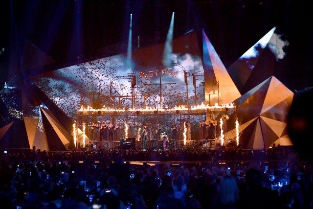 Dua Lipa glavni favorit dodele Brit nagrada
