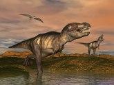Naučnici došli do važnog otkrića o dinosaurusima