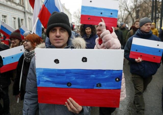 Foto: Tanjug/AP/Pavel Golovkin