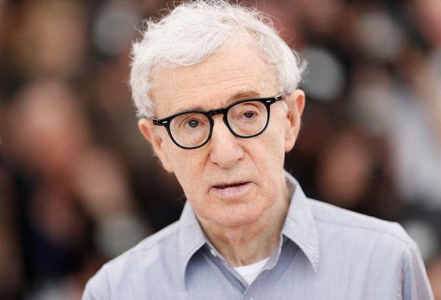 Slavni reditelj snima novi film u Španiji