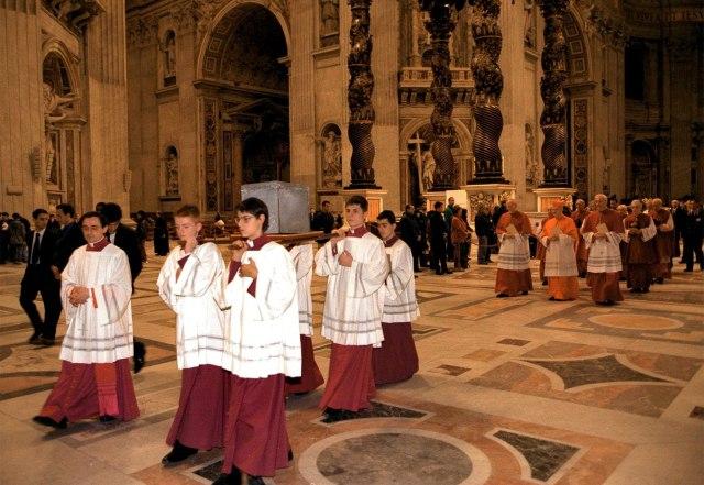 Poljska: Od 90-ih 382 sveštenika zlostavljala maloletnike