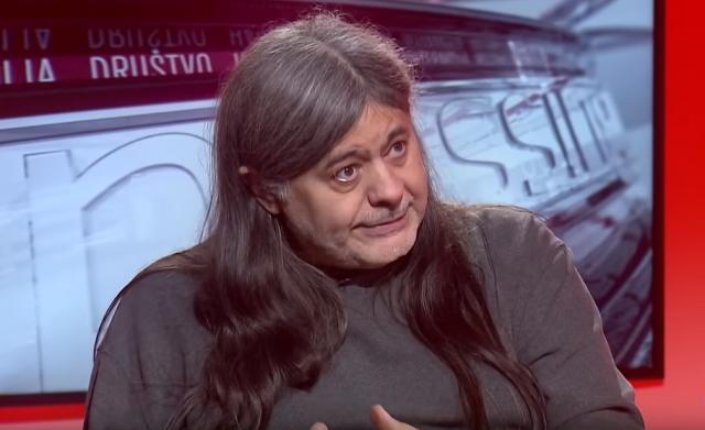 Teofilu Pančiću uručena nagrada za doprinos kulturi i umetnosti u medijima
