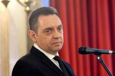 Aleksandar Vulin (Tanjug, file)