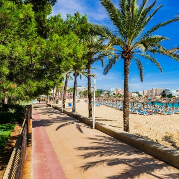 Magaluf / thinkstock