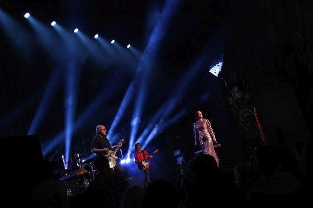 Dugoočekivani koncert: Slavni rok bend 28. juna u Beogradu