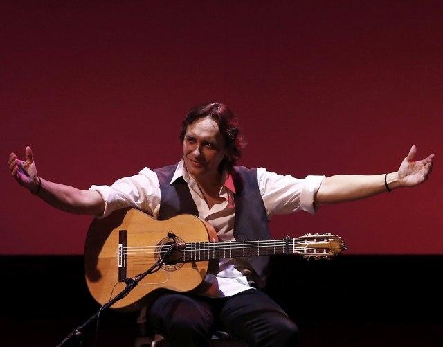 NajvećI svetskI flamenko gitarista otvara jubilarni Festival