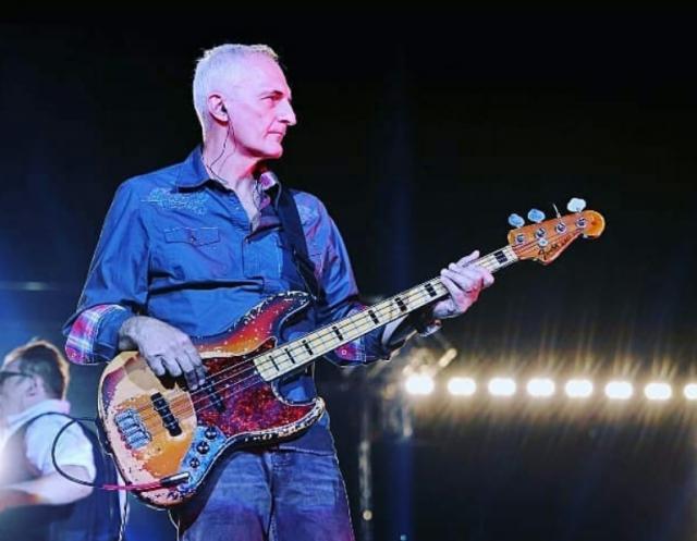 Umro basista Prljavog kazališta
