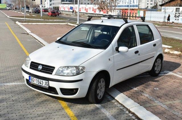 Fiat Punto 12 Italijanski Krš Ili Najisplativiji Auto Za