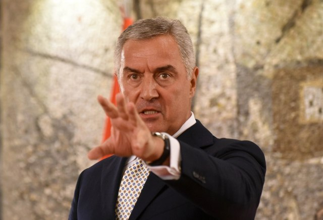 Businessman to file criminal complaint against Djukanovic ...