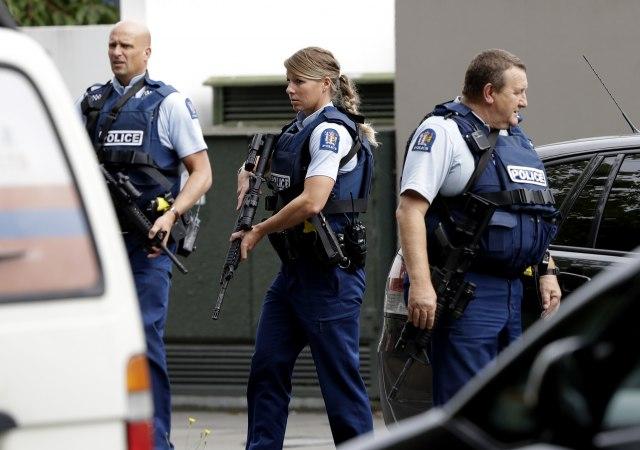 Šta je napadač na džamije radio na Balkanu?