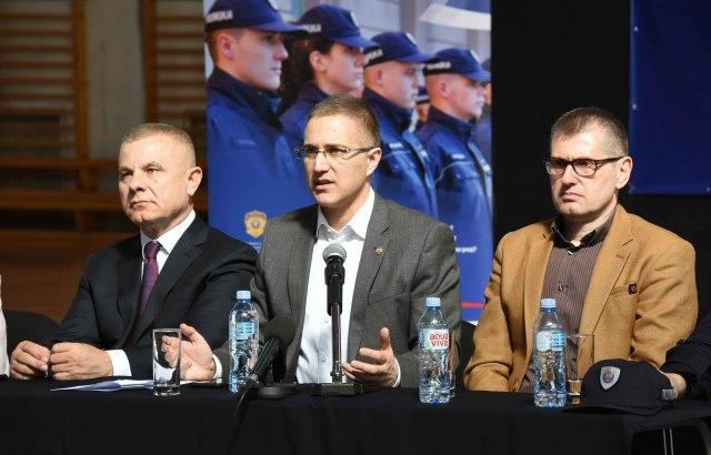 Ministar: Napadač sa N. Zelanda nema nikakve veze sa SRB