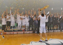 Foto: ABA league/ Buducnost VOLI