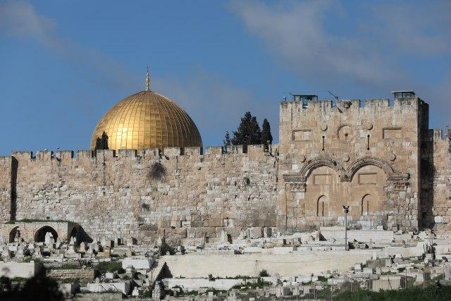 Jordanski kralj otkazao posetu Rumuniji zbog stava o Jerusalimu