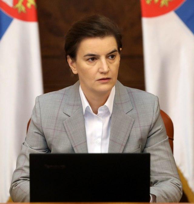 Foto: Tanjug/Kancelarija za saradnju s medijima Vlade Srbije/ Slobodan Miljevic