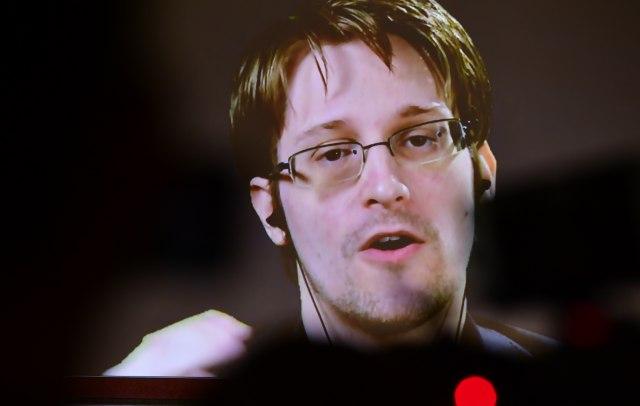 Kanada dala azil ženi koja je pomogla u skrivanju Snoudena