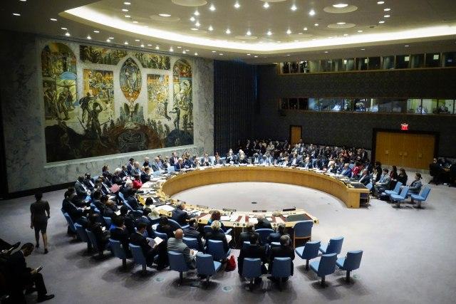 I ovo je licemerno: SAD i RUS slažu se da ne podrže prekid vatre u Libiji