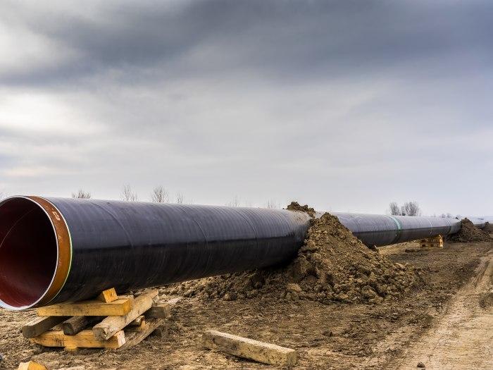 Pocinju Radovi Srbija Deo Balkanskog Toka Menja Se Energetska