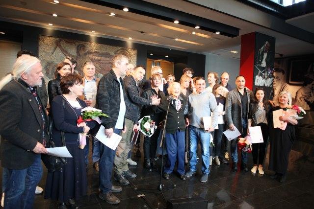Jugoslovensko dramsko obeležilo svoj dan