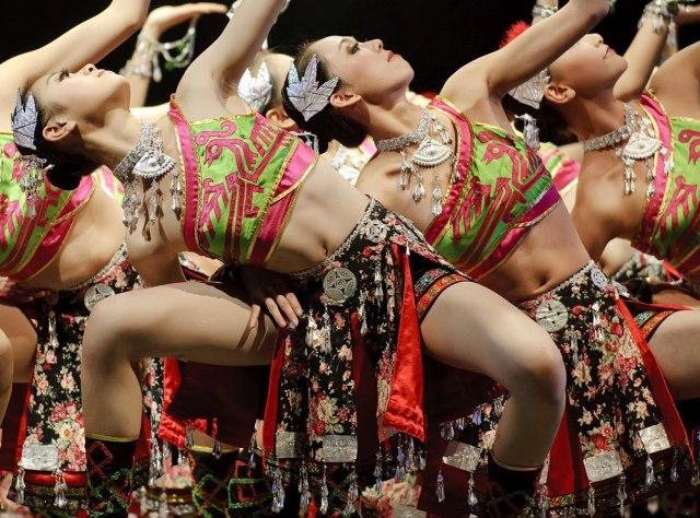 Svetski stručnjaci iz oblasti baleta i savremene igre u Beogradu