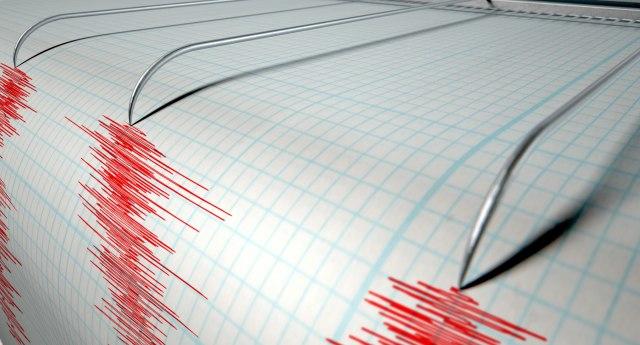 Zemljotres na jugu Kalifornije