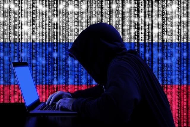 Rusi na meti narko-organizacija