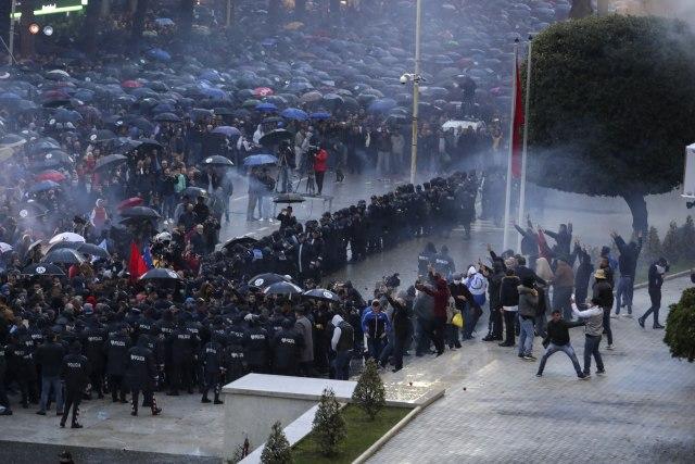 Ko trese Edija Ramu i kakve to veze ima s Kosovom?