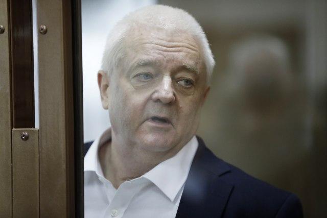 Norveški špijun osuđen na 14 godina zatvora
