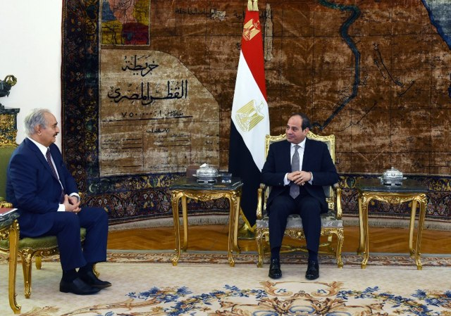 Rezultat slika za Egipat: Usvojene izmene ustava, Sisi predsednik do 2030?