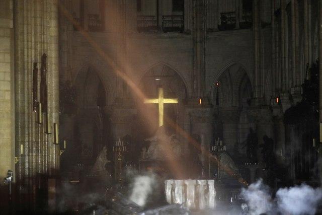 Vikar Bogorodičine crkve za Sputnjik: Kako je sve počelo