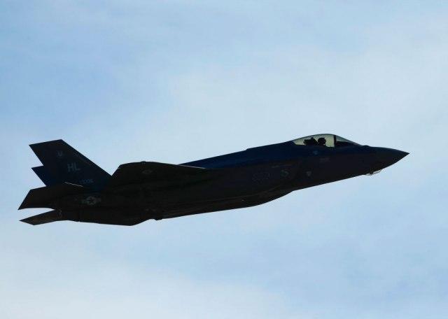Burno na nebu: Grčki borbeni avioni presreli dva turska F-16