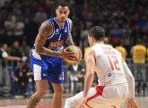 Džekson: Teško je pobediti košarkaški meč u Beogradu