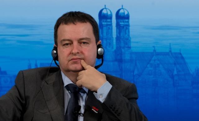 Dačića pitali o porodici Milošević: To treba ostaviti u prošlosti