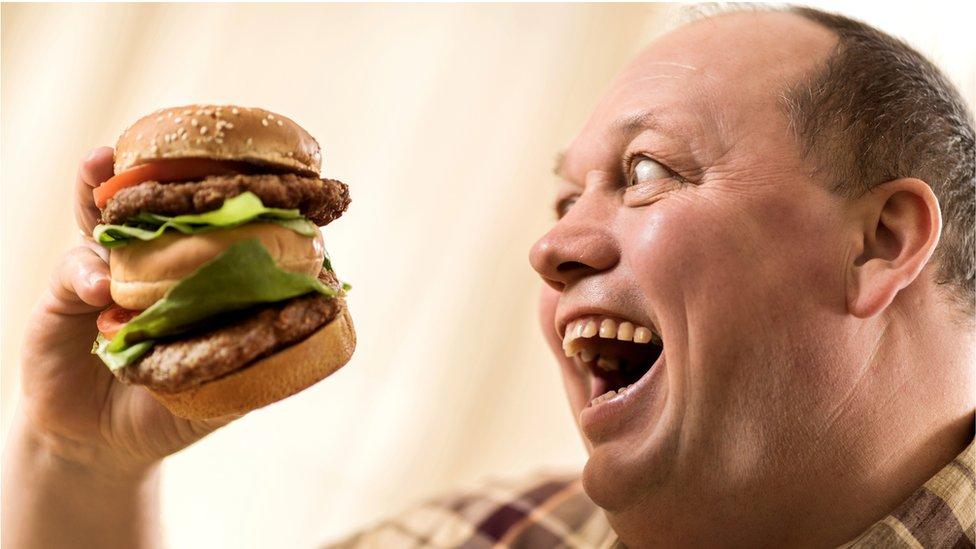 Studija nije uzela u obzir vrstu hrane, a to bi mogao da bude bitan faktor/Getty Images