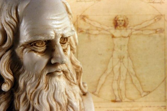 Portret Leonarda da Vinčija po prvi put pred očima javnosti